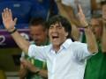 Тренер сборной Германии: Нельзя допустить недооценки греков