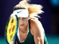 Костюк проиграла в полуфинале турнира WTA в Турции