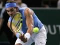 Australian Open: Надаль обыграл Федерера