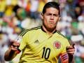 Манчестер Юнайтед может подписать Хамеса Родригеса