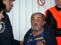 Неизвестные избили и ограбили Суперфана Динамо
