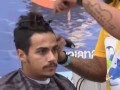 На Олимпиаде в Рио прошли соревнования парикмахеров