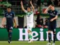 Реал шокирует поражением от Вольфсбурга в Лиге чемпионов