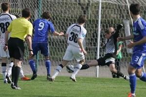 Молодежная команда Динамо со счетом 2:0 переиграла Волынь