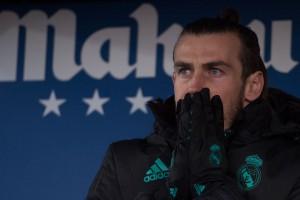 Бэйл покинет Реал в конце сезона - Marca