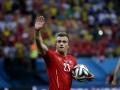 Чемпионат мира: Швейцария разгромила Гондурас и вышла в 1/8 финала