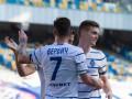 Динамо возглавило таблицу УПЛ впервые с 2018 года