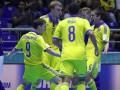 Украина обыграла Австралию и вышла в плей-офф ЧМ по футзалу