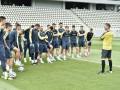 Украина - Северная Македония: Шевченко определился с заявкой на матч Евро-2020