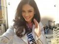 Красотка пятницы: Мисс Вселенная-2015, отомстившая за поражение Пакьяо