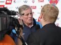 Тренер Сент-Патрикс: Я не сомневался, что игра против Карпат состоится