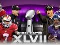 Плей-офф NFL: Расписание матчей и видеообзоры