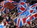 Рейнджерс могут исключить из еврокубков за распевание фанатами религиозных песен