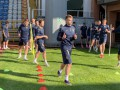 Сборная Украины U-21 проведет матч против Фарерских островов в Запорожье