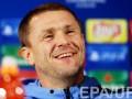 Ребров: Если думаете, что в группе Динамо есть фаворит, то вы ошибаетесь
