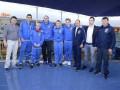 Российские боксеры остерегаются провокаций во время матча WSB в Киеве