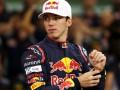 Гасли: В Формулу-1 можно пробиться и без денег