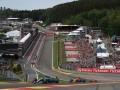 В Бельгии разрешили провести Гран-при Формулы-1