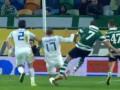 Лига Европы: Спортинг бьет Цюрих