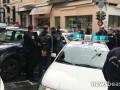 Во всем виноват Правый сектор: как российский канал показал драку фанатов в Афинах