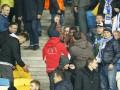СМИ: Динамо могут лишить очков или исключить из Лиги чемпионов