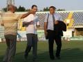 Делегат UEFA: Стадион в Полтаве готов к матчу Лиги Европы