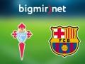 Сельта - Барселона 4:2 Онлайн трансляция матча чемпионата Испании