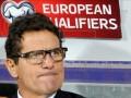Капелло: Я хотел выступить со сборной России на Евро - 2016