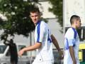 Динамо проиграло Колосу в товарищеском матче