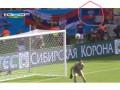 Болельщики сборной России поддерживают террористов (фото)