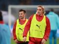 В сборную Украины вызвали защитника из чемпионата России