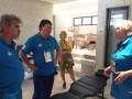 Жданов ответил Саакашвили на обвинения в провале Олимпиады