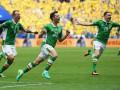Ирландия - Швеция 1:1 Видео голов и обзор матча Евро-2016