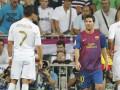 Битва при Мадриде. Реал и Барселона выдали боевую ничью в Суперкубке