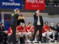 Прометей остался без тренера на финальную серию Суперлиги