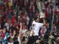 Капитан Севильи обновил рекорд Лиги Европы