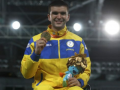 Паралимпийский чемпион: Надеюсь, эта дрянь уйдет из Украины и мы заживем мирно
