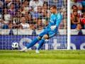 Лунин - о возвращении в Реал: Ничего об этом не слышал