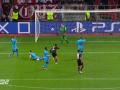 Байер - Барселона 1:1 Видео голов и обзор матча