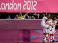Украина проиграла России в футбольном финале Паралимпиады