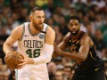 Блок-шот Кевина Лава и данк Бэйнса – среди лучших моментов дня в НБА