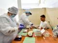 Заря опровергла информацию о нарушении процедуры прохождения тестов на коронавирус
