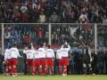 Сербия обратится в УЕФА с просьбой о переигровке матча с Италией