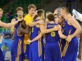 Евробаскет-2013. Сборная Украины в трудном поединке обыгрывает Израиль