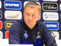 Хацкевич: Мы уже давным давно закрыли вопрос о моей отставке