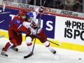 Чехия - Россия: видео матча чемпионата мира по хоккею