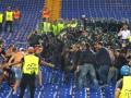 ЦСКА подал апелляцию на решение UEFA о проведении 5 матчей без зрителей