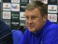 Хацкевич назвал причину прогресса чемпионата Бельгии