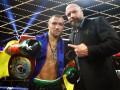Ломаченко возглавил рейтинг лучших боксеров вне категории от Sports Illustrated