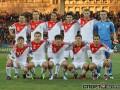 Упущенная выгода. Игрокам сборной России обещали по $50 тысяч за победу над Арменией